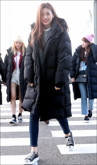 [★포토]김도연, '아침부터 예쁨'