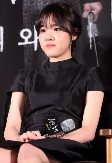[★포토]김향기, '몰라보게 예뻐졌네'