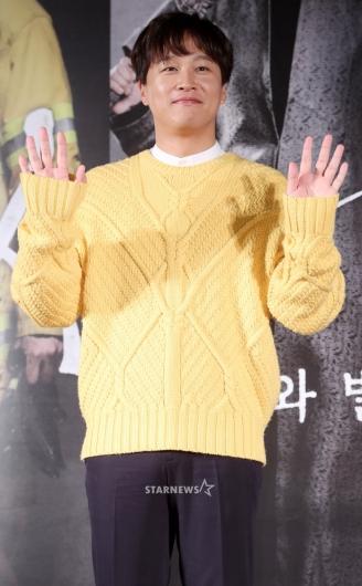 [★포토]차태현, '찰떡같은 노랑 소화력'