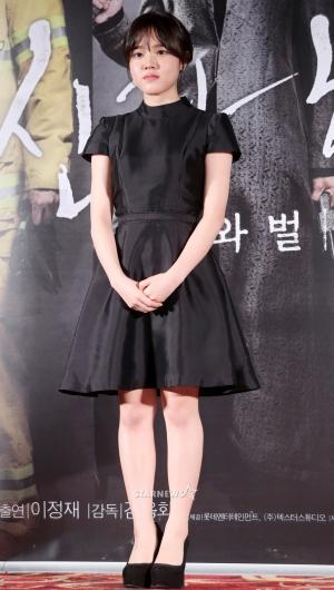 [★포토]김향기, '숙녀가 된 소녀'
