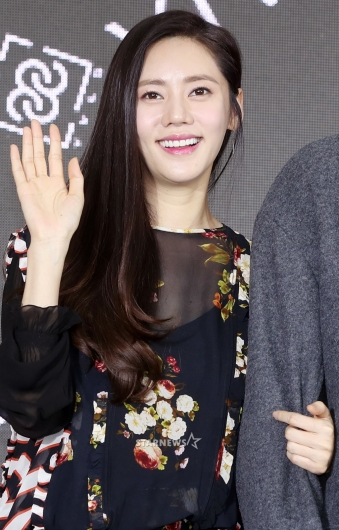 [★포토]추자현, '대륙이 사랑한 그녀'