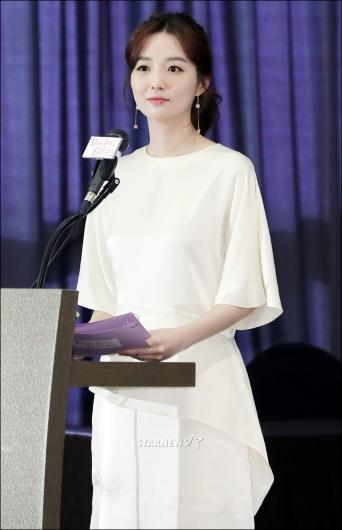 [★포토]김소영, '프리 선언 후 더 예뻐진 미모'