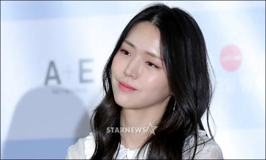 [★포토]김지은, '청순한 미모'