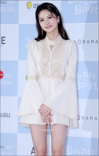 [★포토]재이, '단발로 더 예뻐진 미모'