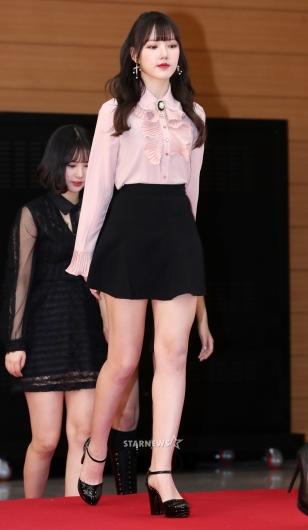 [★포토]예린, '도도하게'