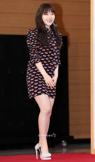 [★포토]수현, '숙녀가 다 됐네'