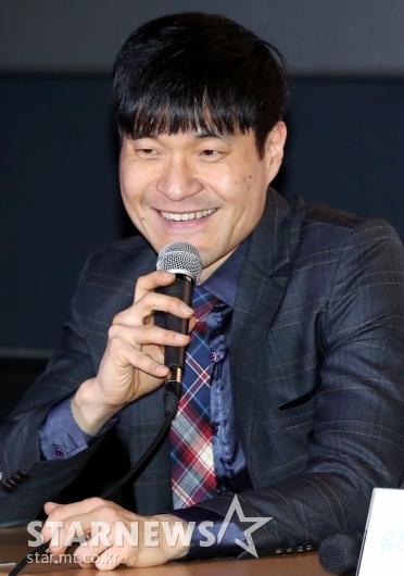 [★포토]황경성 감독, 밝은 미소