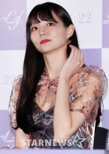 [★포토]이솜, '오늘따라 러블리한 미모'