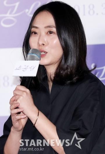 [★포토]영화 '소공녀'의 전고은 감독