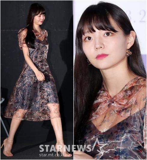 [★포토]이솜, '미모도 패션도 그뤠잇!'