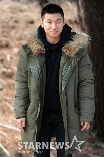 [★포토]대성, '어색한 짧은 머리'