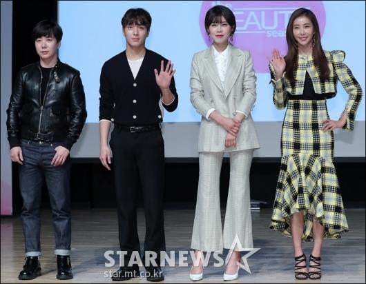 [★포토]'더 뷰티 시즌2' 생생한 후기 전달해요!