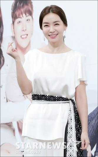 [★포토]박선영, '매력적인 눈웃음'