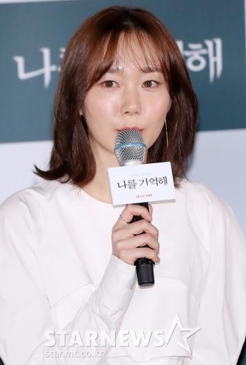 [★포토]이유영, '피해자들의 현실 너무 안타까워'