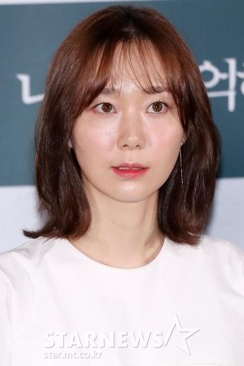 [★포토]이유영, '빠져드는 갈색 눈동자'