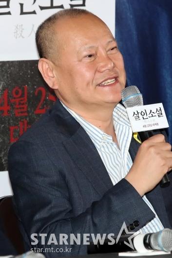 [★포토]김학철, '오랜만에 인사드립니다'