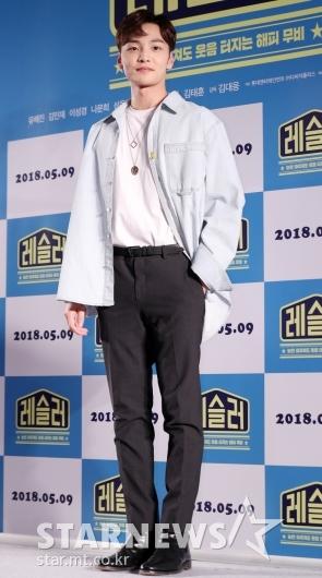 [★포토]김민재, '남친이 입어줬으면 하는 룩'