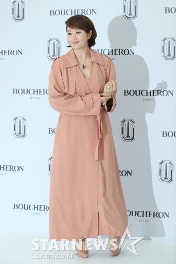 [★포토]김혜수, 언제나 우아한 매력