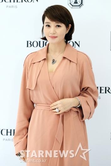 [★포토]김혜수, 변함없는 미모