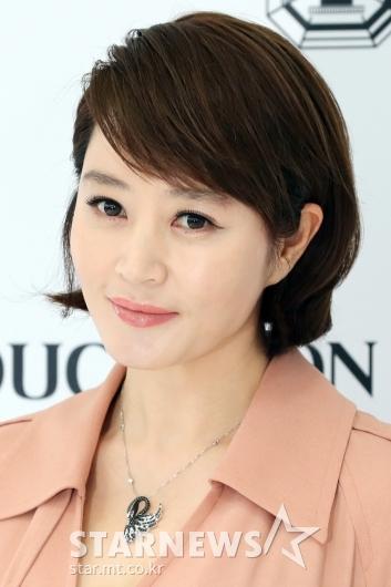 [★포토]김혜수, 빠져드는 눈빛
