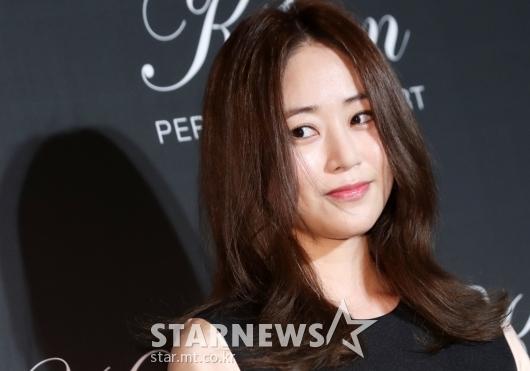 [★포토]김효진, '매력적인 캣츠아이'