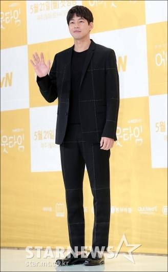 [★포토]이상윤, '젠틀맨'