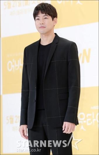 [★포토]이상윤, '누가봐도 선한 남자'