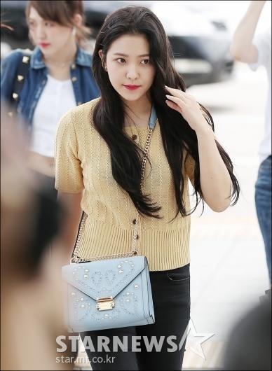 [★포토]예리, '깜찍한 미모의 막내'