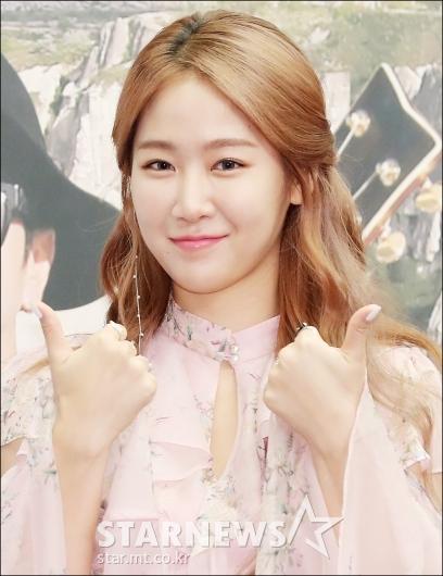 [★포토]소유, '더욱 예뻐진 미모'