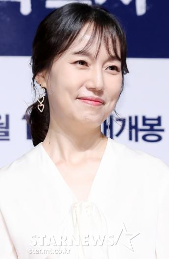 [★포토]진경, '우아한 미소'
