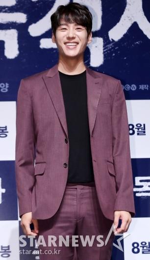 [★포토]곽시양, '여심 저격하는 미소'