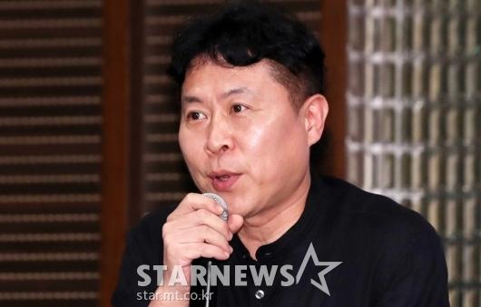 [★포토]전진수, '117편의 최다 음악영화 상영 될 것'