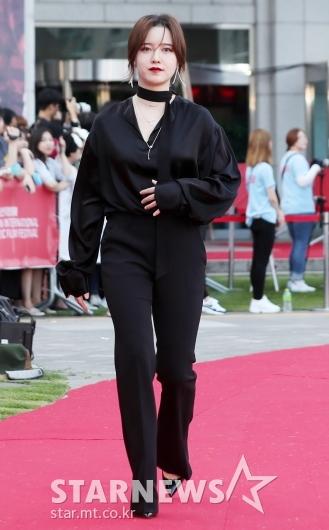[★포토]구혜선, '몰라보게 확 바뀐 스타일'