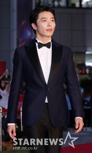 [★포토]김재욱, '여심 저격수'