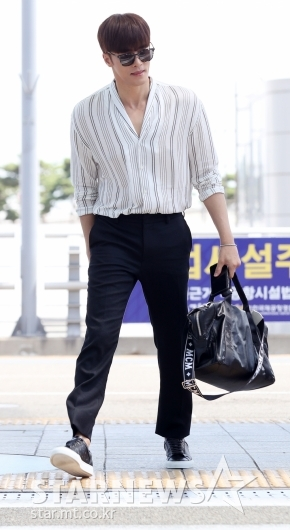 [★포토]성훈, '성큼성큼'
