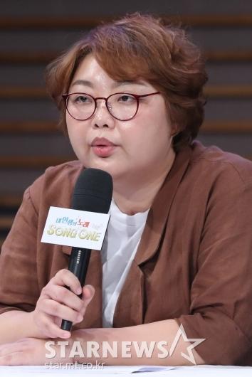 [★포토]'내 인생의 노래 SONG ONE'의 김동현 PD