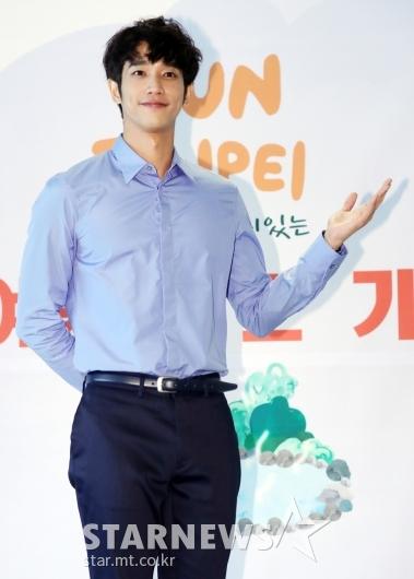 [★포토]류이호, '대만 국민 첫사랑남'