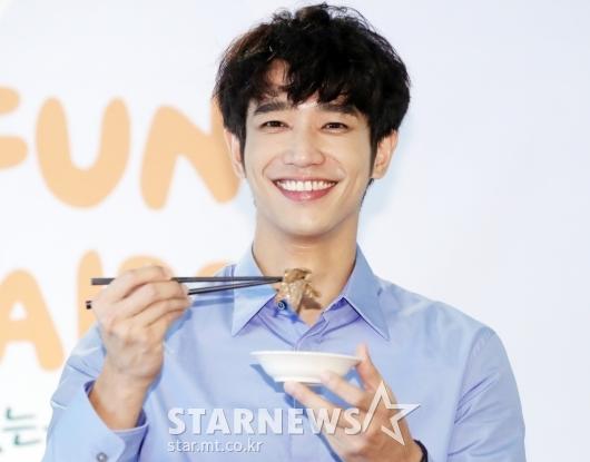 [★포토]류이호, '대만 첫사랑 男 미소'
