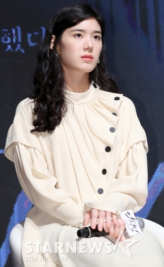 [★포토]정은채, '다소곳한 미녀'