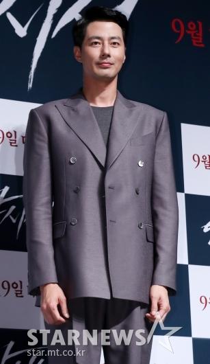 [★포토]조인성, '여전한 조각미남'