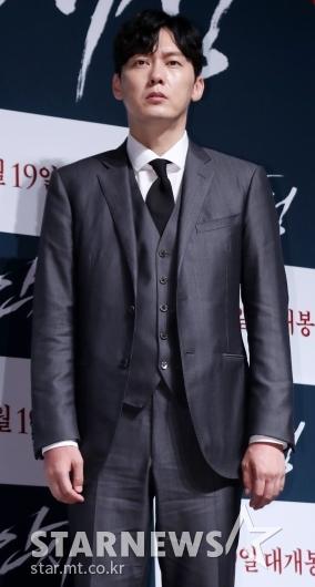[★포토]박병은, '진지하게'