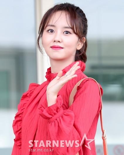 [★포토]김소현, '날이 갈수록 예뻐지는 미모'
