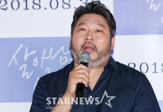 [★포토]최무성, '정말 힘든 감정 연기'