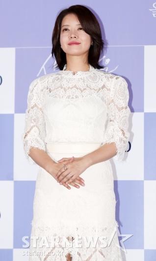 [★포토]김여진, '급이 다른 우아미'