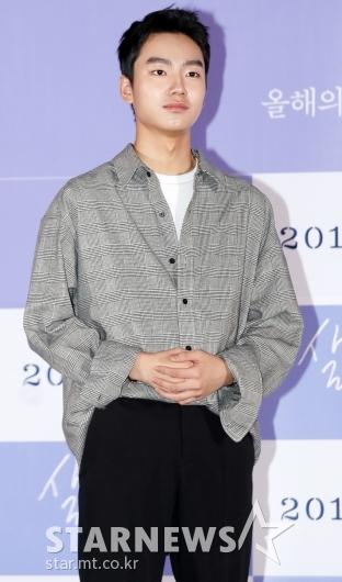 [★포토]성유빈, '앞으로가 더 기대되는 배우'