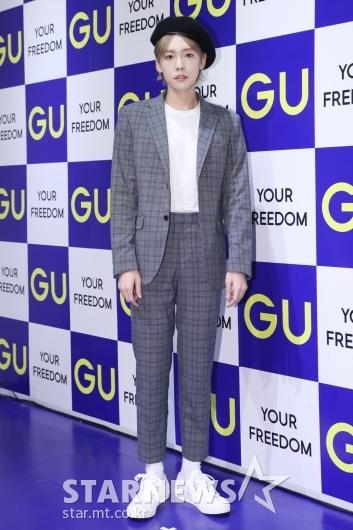 [★포토]김진우, 멋쟁이 신사