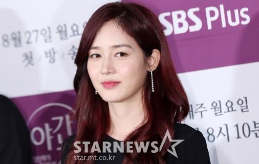 [★포토]성유리, '원조 요정 미모'