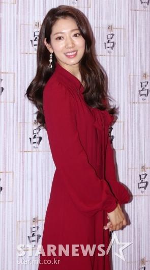 [★포토]박신혜, '반짝 빛나는 미모'