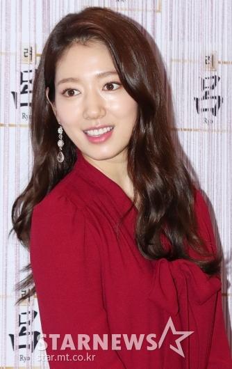 [★포토]박신혜, '모태 미녀의 위엄'
