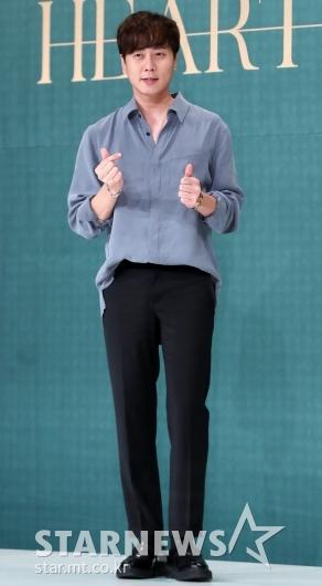 [★포토]앤디, '신화의 영원한 막내'